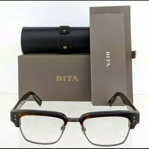 Brand New Authentic Dita Eyeglasses STATESMAN DRX